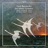 Carl Reinecke: Die wilden Schwaene, Op. 164 by Shuang Shi (2013-05-04)