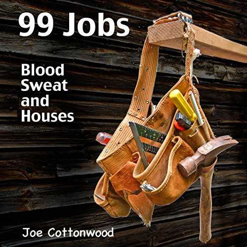 99 Jobs Audiobook By Joe Cottonwood cover art