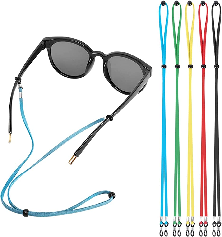 Eyeglasses Holder Straps Cord Sunglasses Tampa Mall AugLifers Adjust Strap outlet