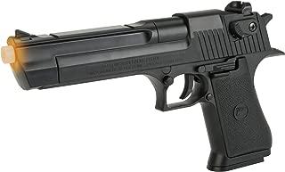 Evike Cybergun Desert Eagle Licensed .50 Action Express Airsoft Spring Pistol
