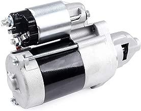 SCITOO Starters Compatible for Kawasaki FS730V FZ481V FX541V FX600V FX651V FX691V John Deere Mowers 21163-7023