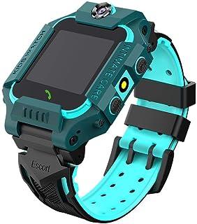 Z6 Smart Watch Kids Dual Cameras Call Reminder Smartwatch