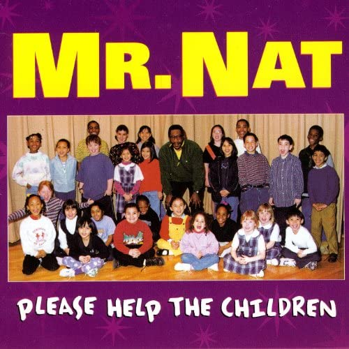 Mr. Nat