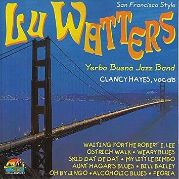 Lu Watters: San Francisco Style