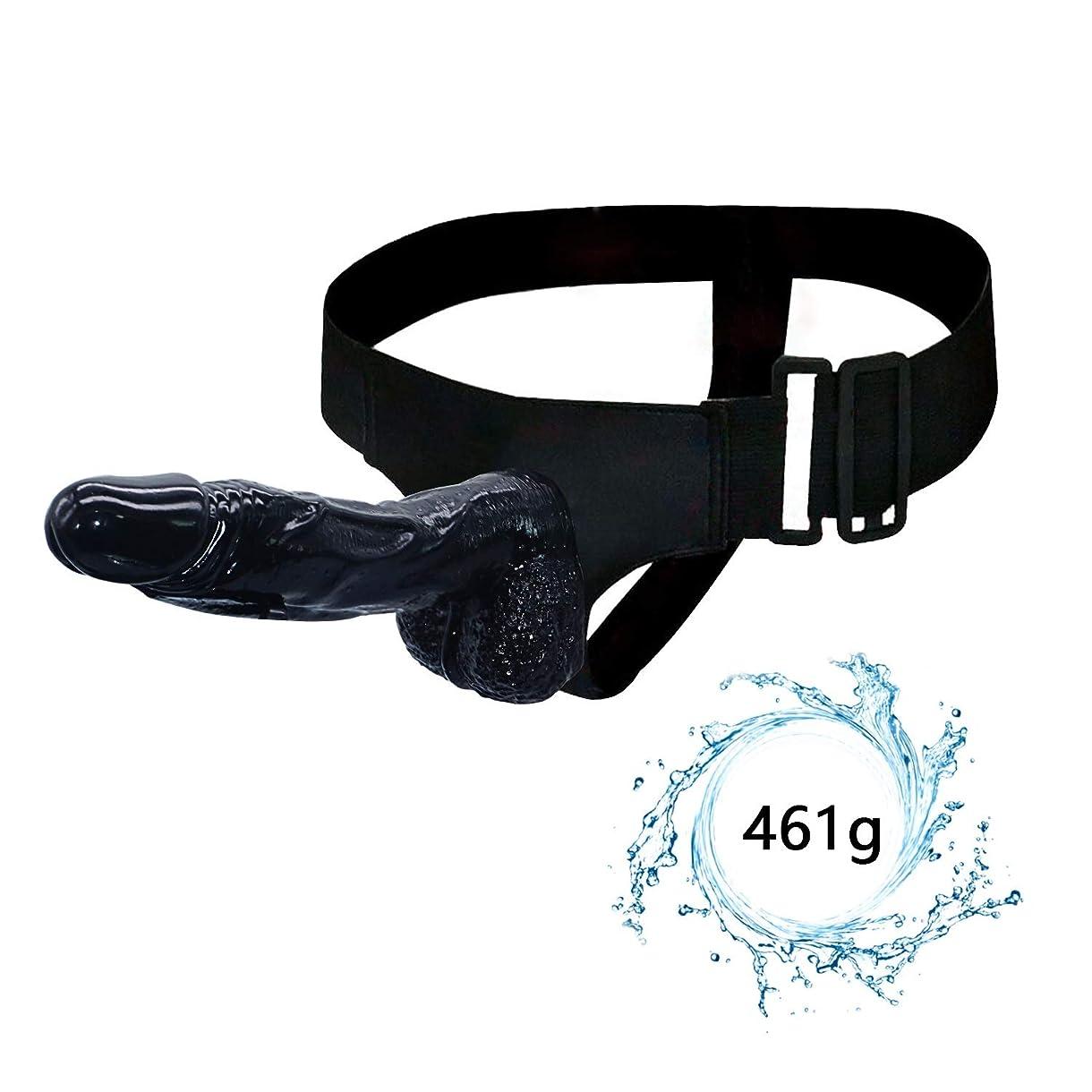結果収束海洋のLFLZCP 女性のためのウェアラブル調節可能なベルト着用レディースパンティー調節可能なベルトマッサージワンド LFLZCP