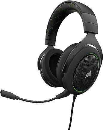 Corsair HS50Stereo Gaming Headset, Verde