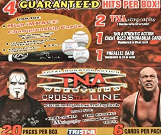Best tna trading cards Reviews