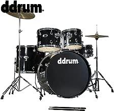 Best ddrum d2 5-piece drum set Reviews
