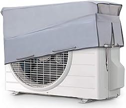 Smart-T-Haus Funda Protectora para Aire Acondicionado