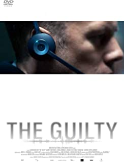 THE GUILTY ギルティ[DVD]