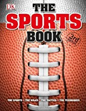 Best the sports book dk Reviews