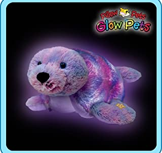 Glow Pets Pillow Pets Seal 16