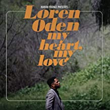 Adrian Younge presents Loren Oden: My Heart My Love (Vinyl)