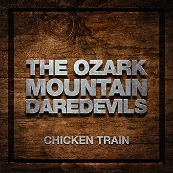 Chicken Train