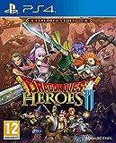 Dragon Quest Heroes II - Edition Explorateur [Importación francesa]