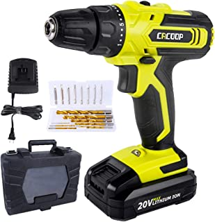 Best game cordless drill Reviews