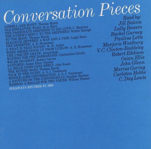 Conversation Pieces / Various
