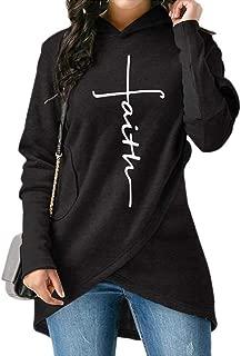 Best faith hoodie sweatshirt Reviews