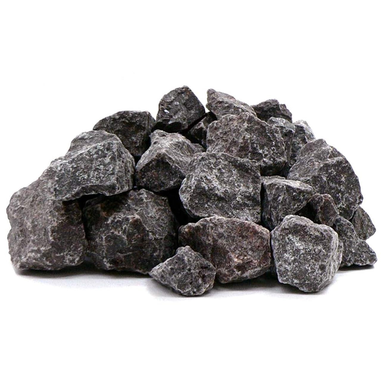 スラムスライム防水増量中!ヒマラヤ岩塩 ブラックソルト 入浴用 バスソルト(塊?ロックタイプ) 黒岩塩 (3kg+500g増量)