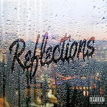 Reflections (feat. Rayne of Havik)