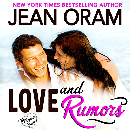 Love and Rumors: A Billionaire Movie Star Sweet Contemporary Romance audiobook cover art