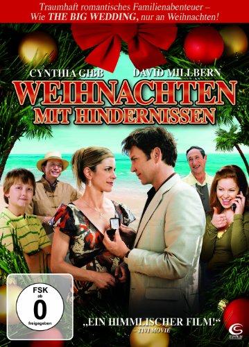 Weihnachten mit Hindernissen [Alemania] [DVD]