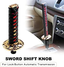 Best custom automatic shift knobs with button Reviews