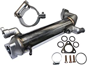 TamerX 1871733C95 Extreme Duty EGR Cooler for International/Navistar DT466 2003-2007