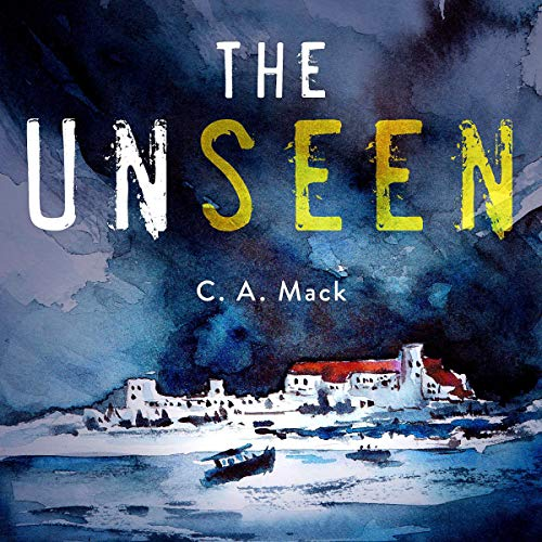 The Unseen Audiobook By Charity Mack cover art