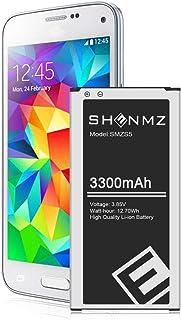 Galaxy S5 Battery,[Upgraded] 3300mAh Li-ion Replacement...