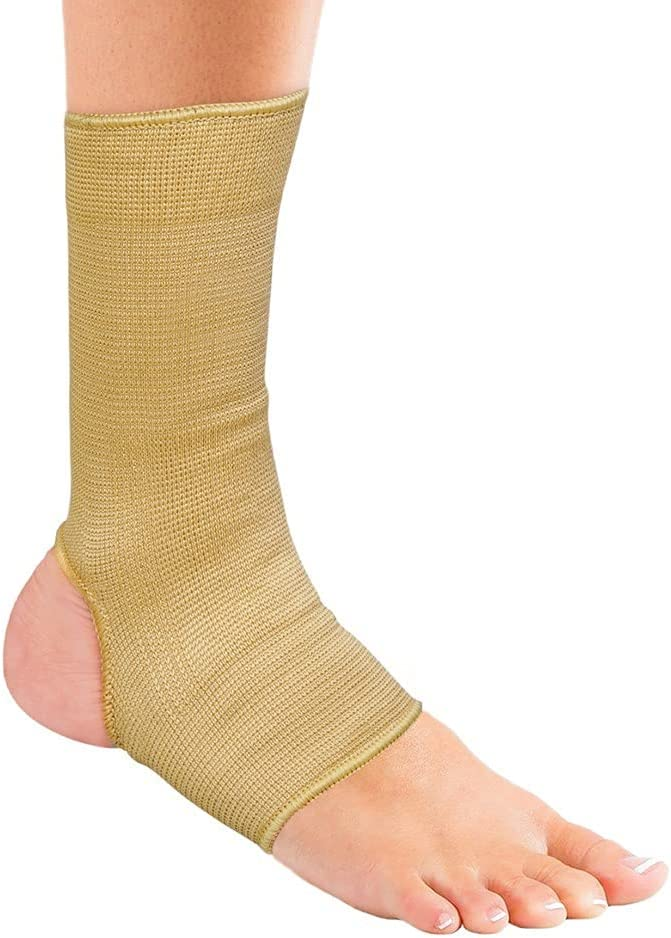 Ankle Brace Compression Support- Year-end gift Support Wrap S for Spring new work one after another