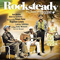 ROCKSTEADY-THE ROOTS O [Analog]
