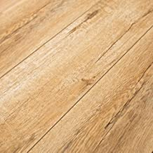 Timeless Designs Saddle 12mm Laminate Flooring with 2mm Attached Foam Backing CS13013 SAMPLE