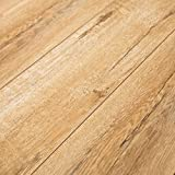 Timeless Designs Tuscany Home Sweet Honey 12mm Laminate Flooring with 2mm Foam Backing CS13024