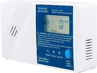 Best carbon monoxide detector continuous alarm Reviews