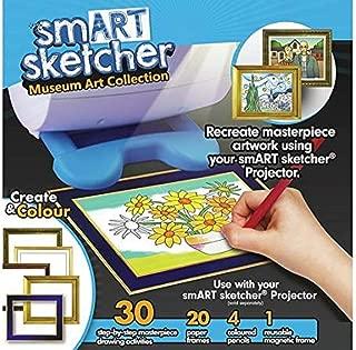 Best smart sketcher museum art collection Reviews
