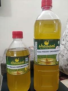 Shaisam Cold Pressed Groundnut Oil (5)