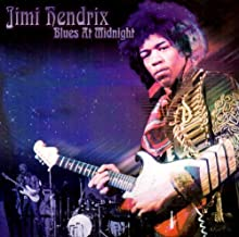 Blues at Midnight By Hendrix Jimi Experience (0001-01-01)