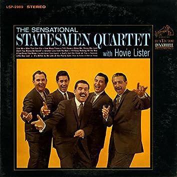 The Sensational Statesmen Quartet