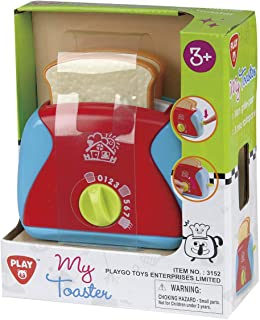 keukenaccessoires - Playgo Broodrooster (1 TOYS)