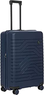 """Bric's Ulisse 28"""" Expandable Spinner, Ocean Blue (Blue) - B1Y08431.050"""
