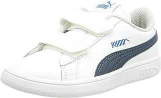 PUMA Smash V2 L V PS, Sneakers Basses Garçon Unisex Kinder