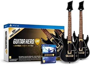 Guitar Hero Live - Supreme Party Edition (PS4)