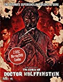 The Curse Of Doctor Wolffenstein (Blu-ray/DVD Combo)