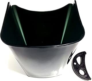 Crescent Tool & Pulp Collector for Jack Lalanne Power Juicer