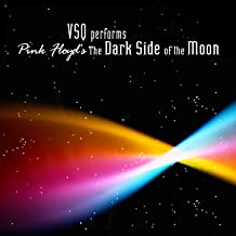 VSQ Performs Pink Floyd's The Dark Side Of The Moon