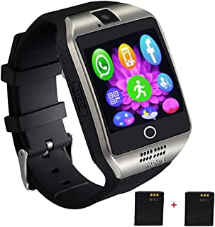 Smart Watch Touch Screen Smartwatch WristWatch Unlocked Watch with Camera Handsfree Call..