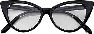 عینک آفتابی زنانه UW400 Cateye Vintage زنانه OWL