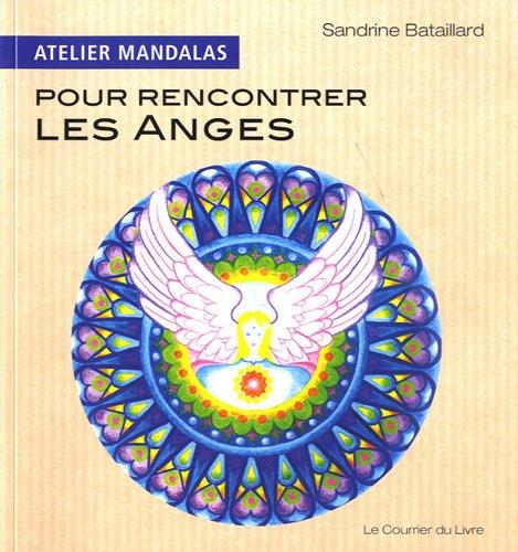 Atelier mandalas pour rencontrer les anges