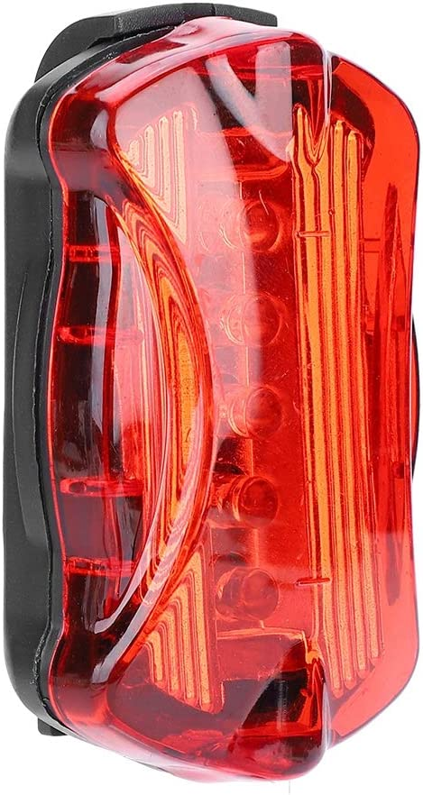 VGEBY1 Bicycle Tail Dealing full price reduction Lights 5 LED Bike Light for Cheap mail order sales Taillight Rear